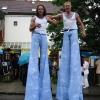 Straßenfest Ottobrunn 2002