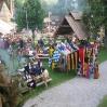 Lagerleben 2005